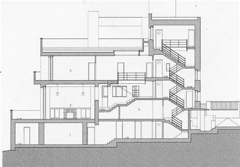 house architecture plans adolf loos muller house architecture design primer