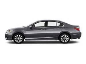 2013 honda accord touring 4dr sedan specifications