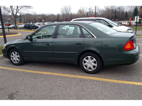 used toyota avalons used toyota avalon for sale by owner sell my toyota avalon