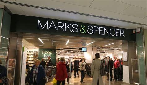 Gucci Vs Marks Spencer by Pourquoi Marks Spencer Ferme Des Magasins En L