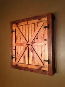 Hanging Dartboard Cabinet 17 Best Ideas About Old Barn Doors On Pinterest Hanging