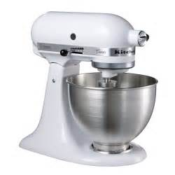 Kitchenaid Uk 4 3 L Kitchenaid Classic Stand Mixer 5k45ss 5k45ss Wer