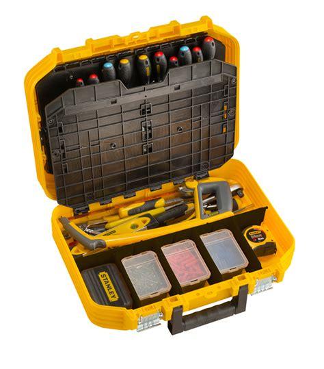 cassette porta attrezzi stanley valigia porta utensili fmst1 71943 fatmax 174 stanley