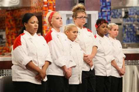 Hell S Kitchen 2014 Cast by Who Went Home On Hell S Kitchen 2014 Last Week 9
