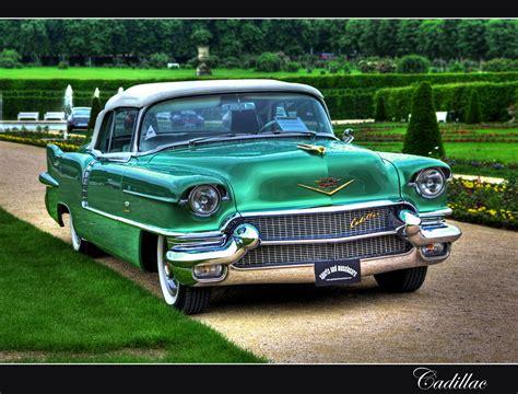Harga Mobil Cadillac Classic by Vintage Cadillac A 1956 Cadillac Eldorado Biarritz