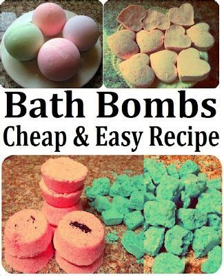 best 25 diy bath bombs ideas on bath bomb