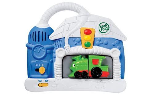 LeapFrog Fridge Wash & Go Magnetic Vehicle Set - FanofKidsToys Fridge Magnet Toys