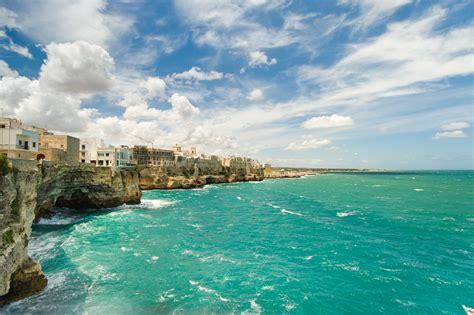 porto turistico polignano la perla dell adriatico ristorante ricevimenti polignano
