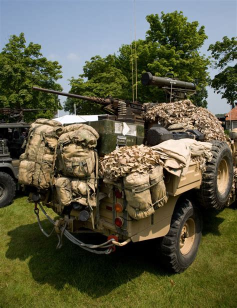 sas land rover mobility troop sas land rovers british special forces