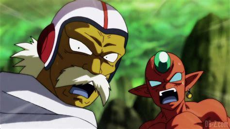 anoboy dragon ball super 118 dragon ball super episode 118 preview du weekly shonen jump