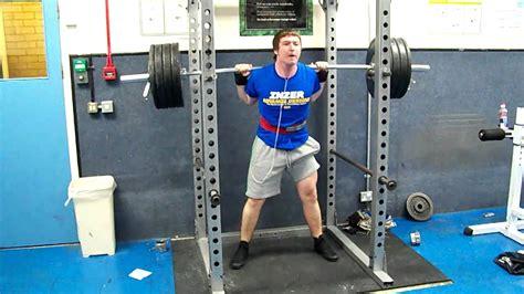 epic bench press epic fail miab 170kg squat fail youtube