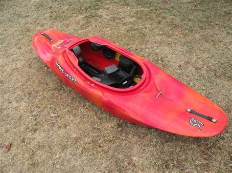 ez bid big ez kayak for sale