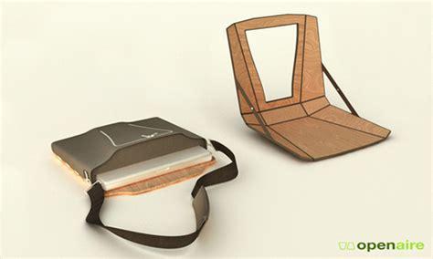 Kursi Lipat Cing idea king laptop bag table chair