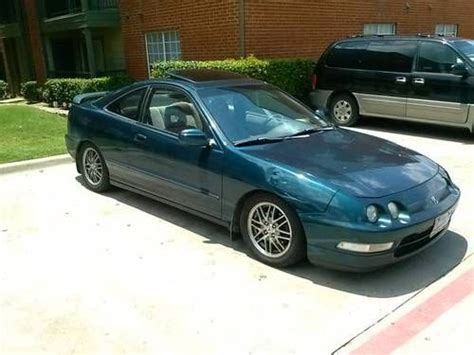 how make cars 1997 acura integra transmission control purchase used 1997 acura integra gs r hatchback 3 door 1 8l in seabrook texas united states