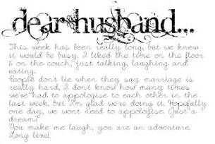 Love letter to my husband timreesfineart com