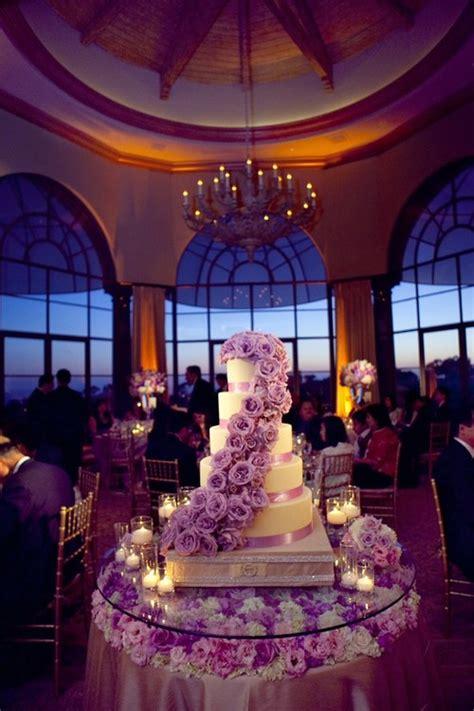 purple wedding table decor architecture interior design