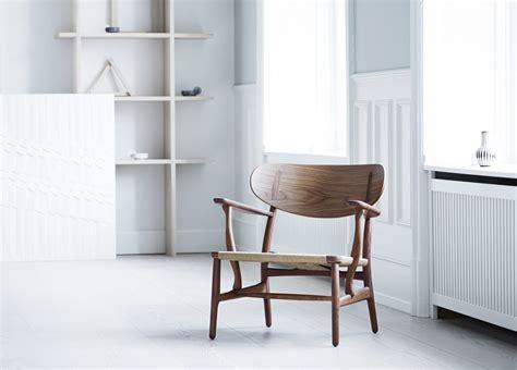 Carl Hansen Sessel by Carl Hansen Ch22 Lounge Sessel Nordic Gmbh