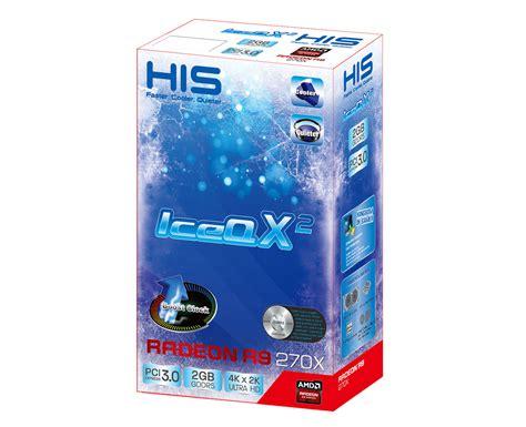 Dan Spek Mini 3 ulasan spek dan harga his 270x mini iceq 2gb ddr5 segiempat