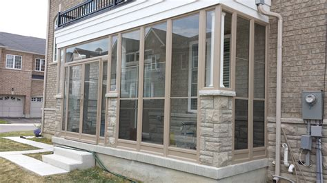 kredenz trumau front porch enclosures new porch enclosure