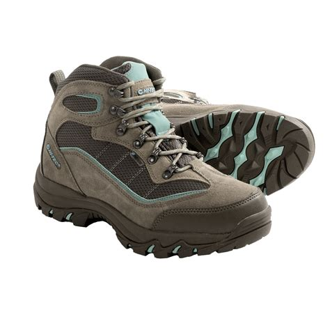 hiking boots for hi tec skamania hiking boots for save 56