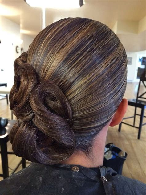 hairstyle competition ideas the 25 best ballroom hair ideas on pinterest vintage
