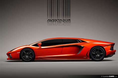 Lamborghini 4 Sitzer by Aventador Roadster In La Later This Year And Talk About A