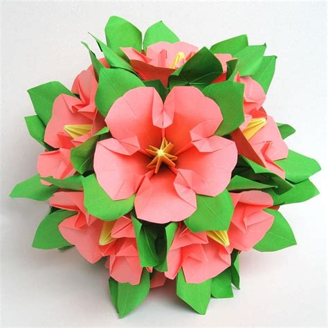 Origami Hibiscus Flower - 44 best hibiscus images on hibiscus hibiscus