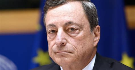 mario draghi brexit set to blow hole in common eu budget brussels