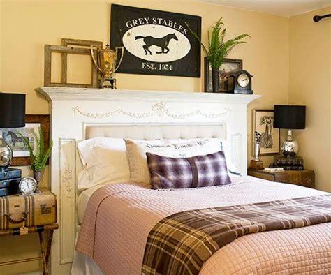 Bedroom Mantel Decorating Ideas by 17 Best Ideas About Mantel Headboard On Mantle