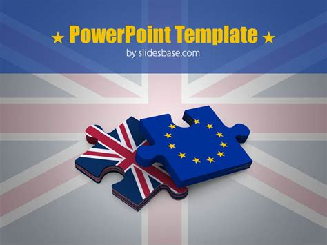Free Microsoft Powerpoint Templates Uk Brexit Powerpoint Template Slidesbase