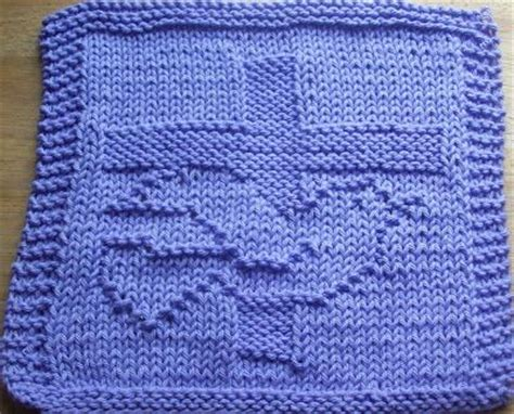 dove knitting pattern the 25 best ideas about knit dishcloth patterns on