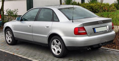 Audi A4 B5 Facelift by Que Es Restyling Audi A4 B5 1995 2001 Audisport Iberica