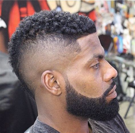 black beards and haircuts exclusive cuts beard cuts beards and black hairstyles on pinterest