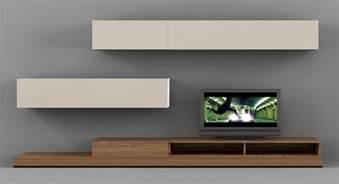 furniture stylish modern wall units for effective