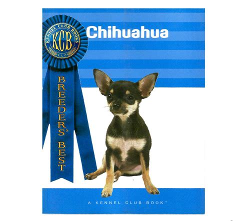petchidog s book of chihuahua care books kennel club breeder s best books chihuahua dogspot