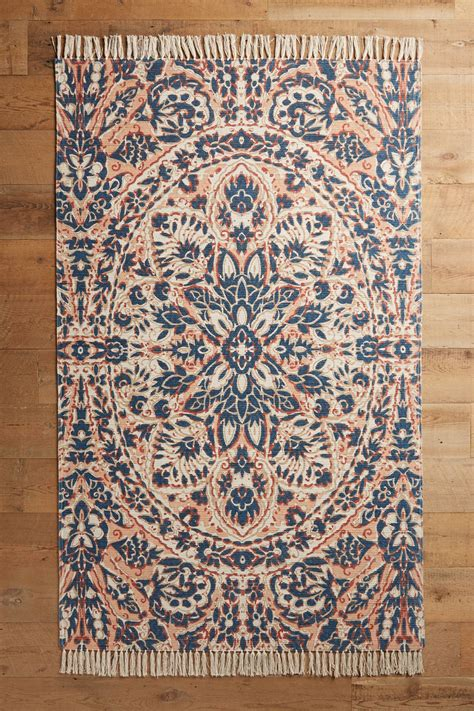 Anthropologie Kitchen Rug Juliol Rug Anthropologie