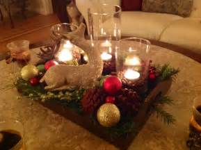 de noel a faire soi meme table christmas decorating ideas ycpfooesl holiday coffee table decor holiday decorating pinterest