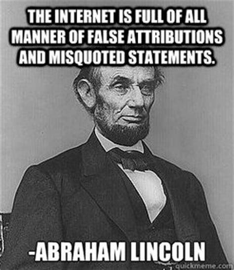 Lincoln Meme - abraham lincoln