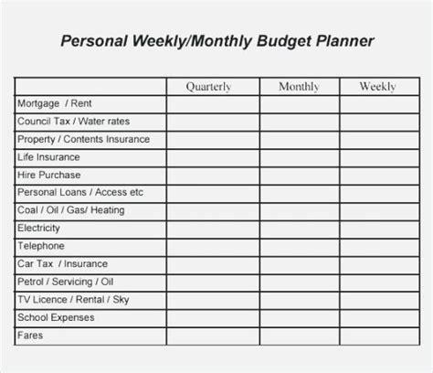 Printable Worksheets Simple Budget Worksheets Best Sheets Budget Template