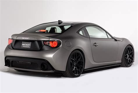 scion gt sport coupe photo 2 13492