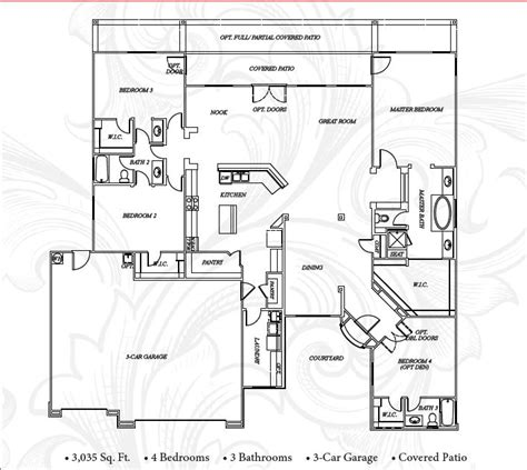 horton homes floor plans dr horton floor plans summerlake dr horton homes seacrest