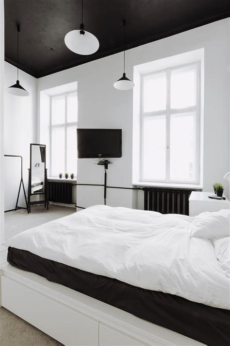 black bedroom black bedroom ceiling interior design ideas