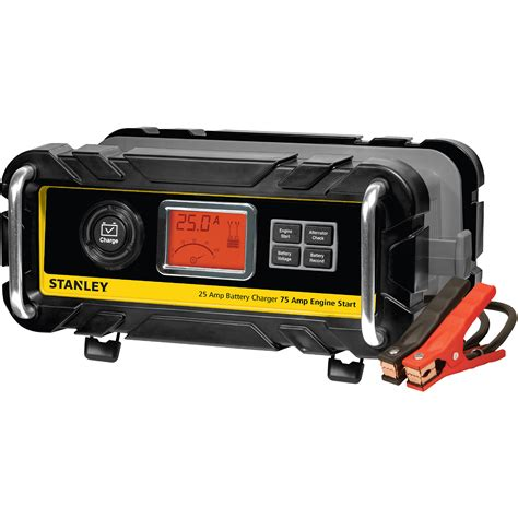 Best Marine Battery Charger Reviews Best Car Battery
