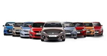 All Maruti Suzuki Cars Brand Test Drive Maruti Suzuki India Limited