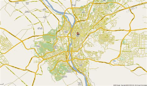 cairo map cairo map cairo travel guide and tourist information