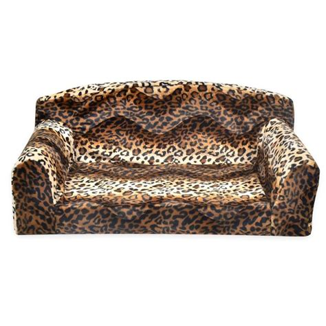 Animal Predatory Pet Sofa Settee Sizes Small Medium
