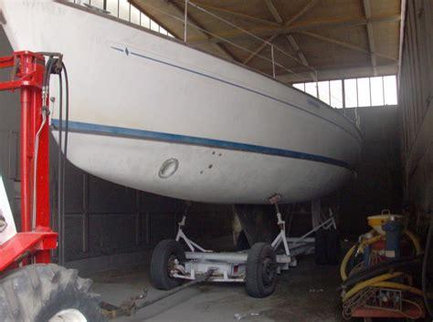 polyester boot laten stralen plezier vaartuigen driestradriestra