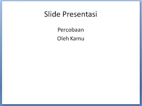 pengertian layout pada powerpoint cara mengganti background pada powerpoint arahblogg