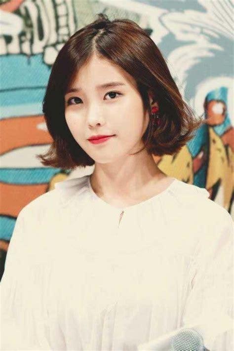 bob haircuts korean korean bob hairstyles 2018 hairstyles