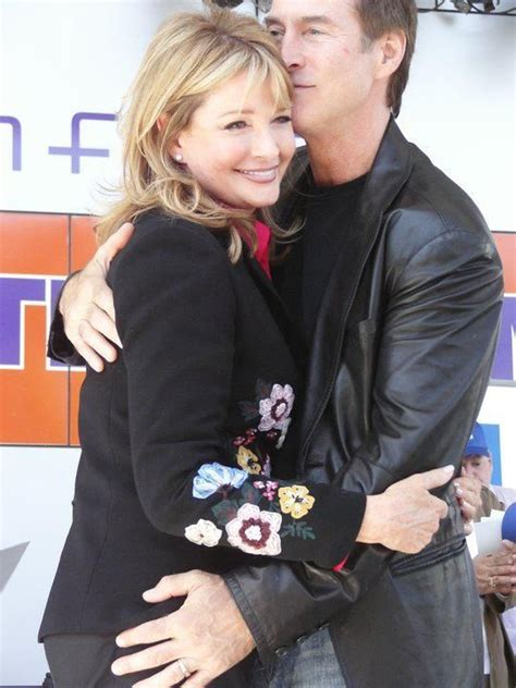 deidre hall drake hogestyn married deidre hall and drake hogestyn marriage